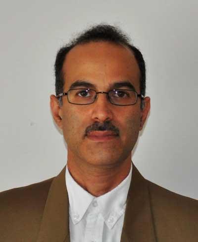 Dr. M. Nejad