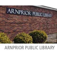Arnprior Public Library