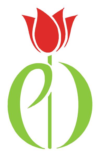 Tulip - symbol of Parkinson's disease