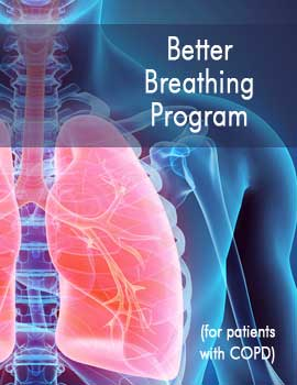 Better Breathing Program