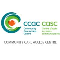 Community Care Access Centre logo