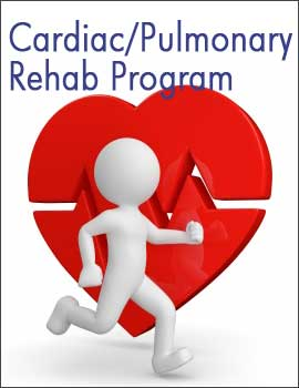 Cardiac/Pulmonary Rehab Program
