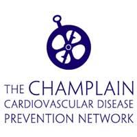 The Champlain Cardiovascular Disease Prevention Network logo