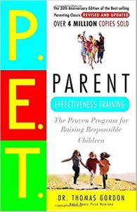 Parent Effectiveness Training - book