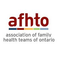 Association of Family Health Teams of Ontario logo