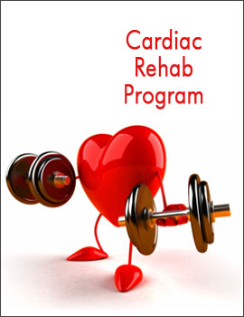 Cardiac Rehab Program