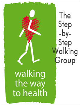 The Step-by-Step Walking Group
